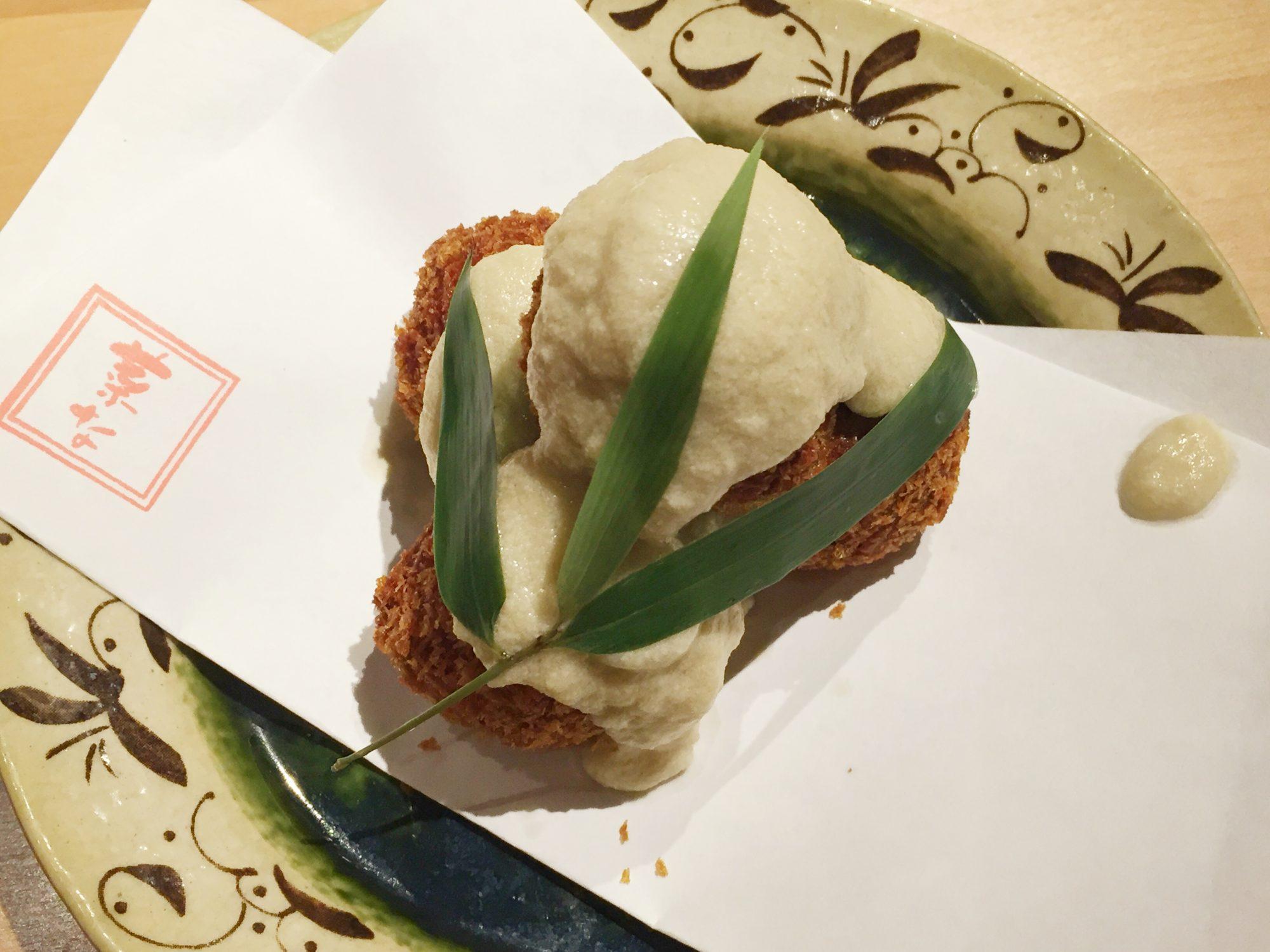個室あり。和モダンな空間が魅力の「菜な」ルクア大阪店