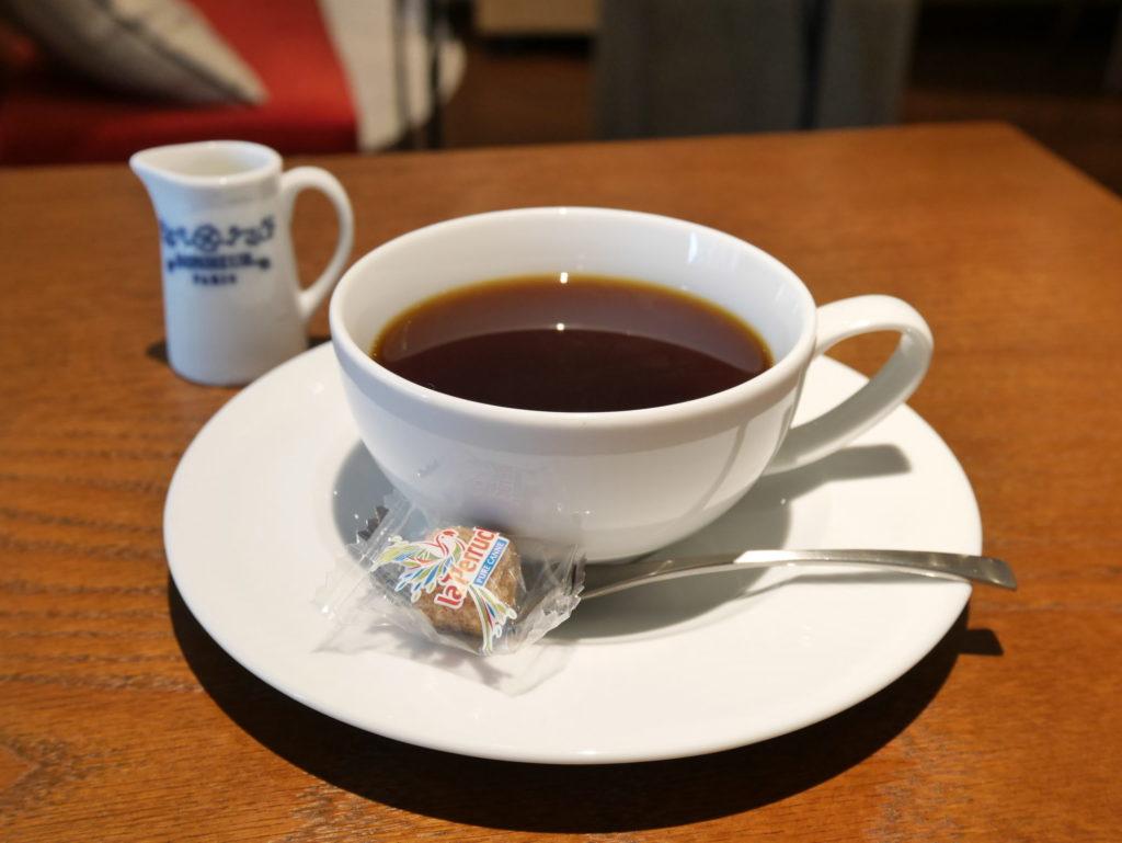 エンキッチンカフェ コーヒー