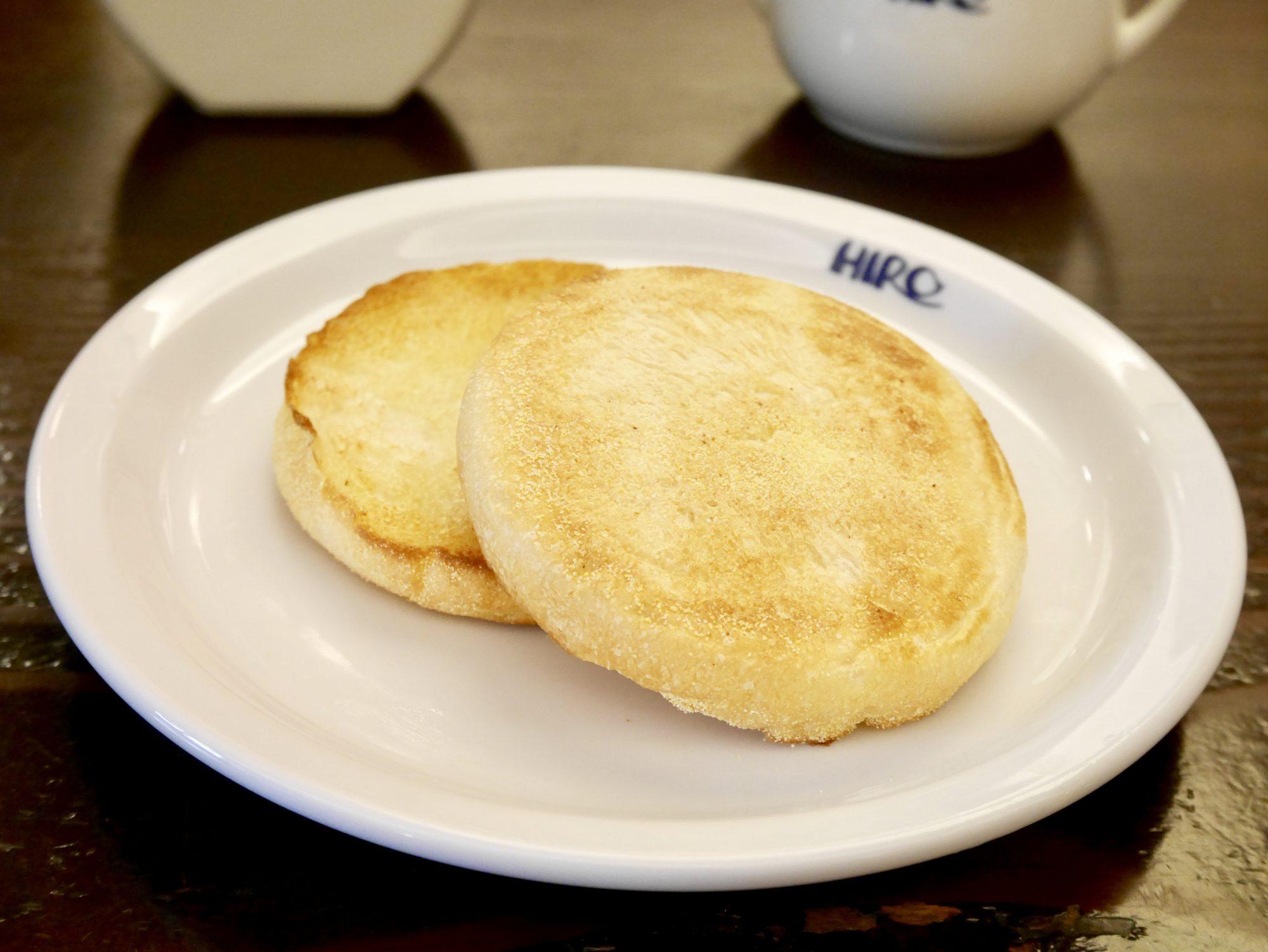 「ヒロコーヒー HIRO COFFEE」@江坂店〜コーヒー好きが選ぶ、コーヒーのおいしいお店②〜