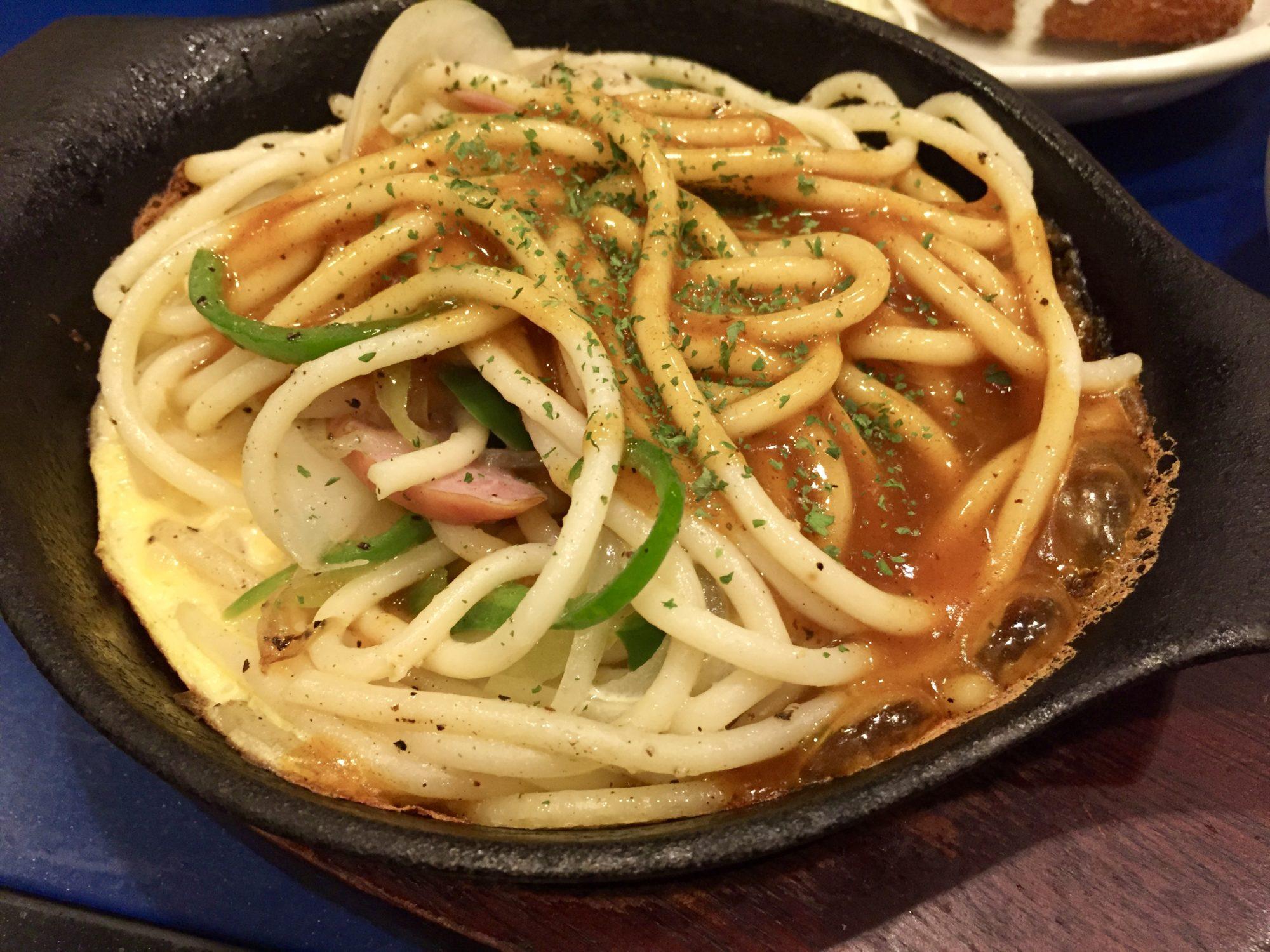 名古屋でひとりランチ♪「珈食房 るぱん」@新瑞橋店