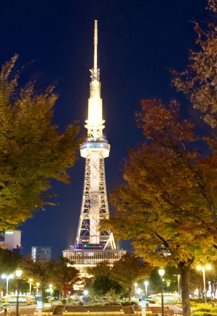 栄テレビ塔