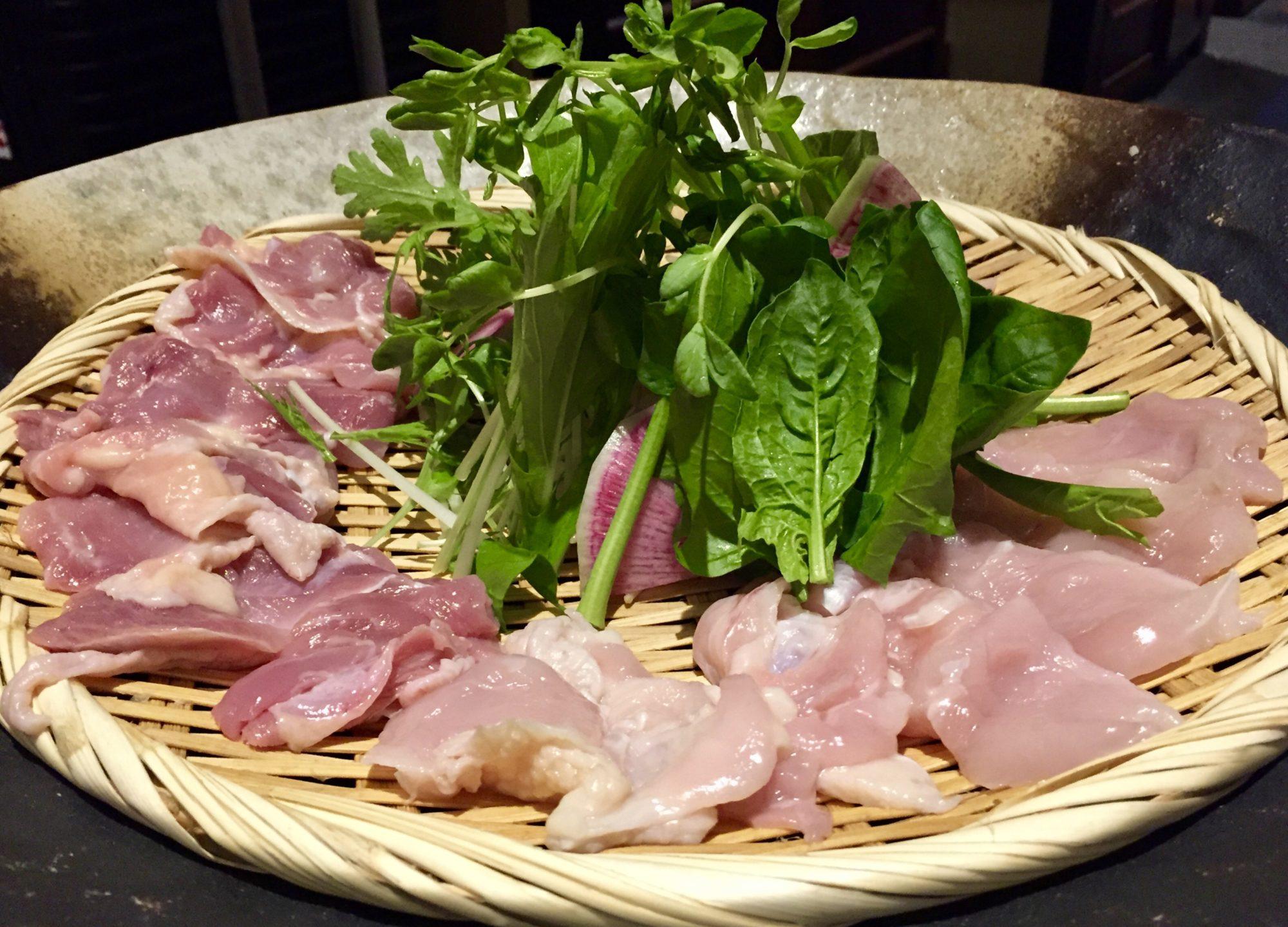 名古屋コーチンを贅沢に楽しめる「鶏鉄板料理かしわ」@名古屋JRゲートタワー