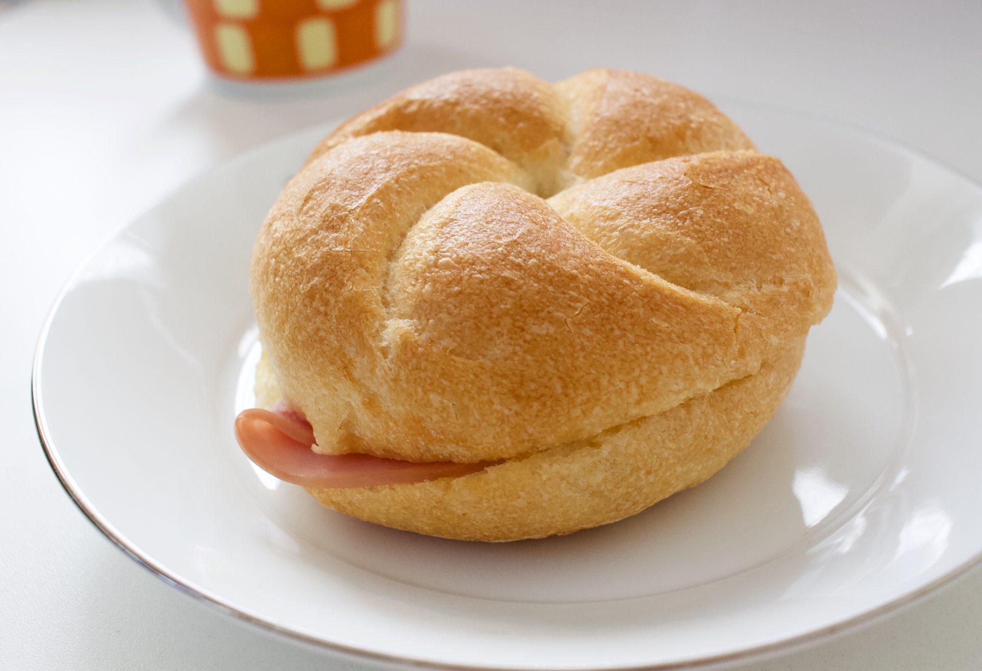 京都のパン屋さんSIZUYA【志津屋】で人気のカルネを食べてみた!