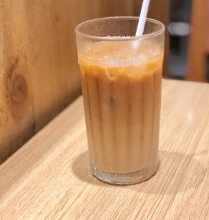 ドトールのカフェインレス「カフェオレ」を飲んでみた!
